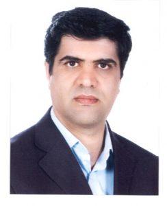 دکتر مسعود سعیدی