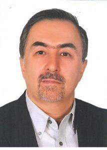 Dr. Nasser Rafiqi OScoie